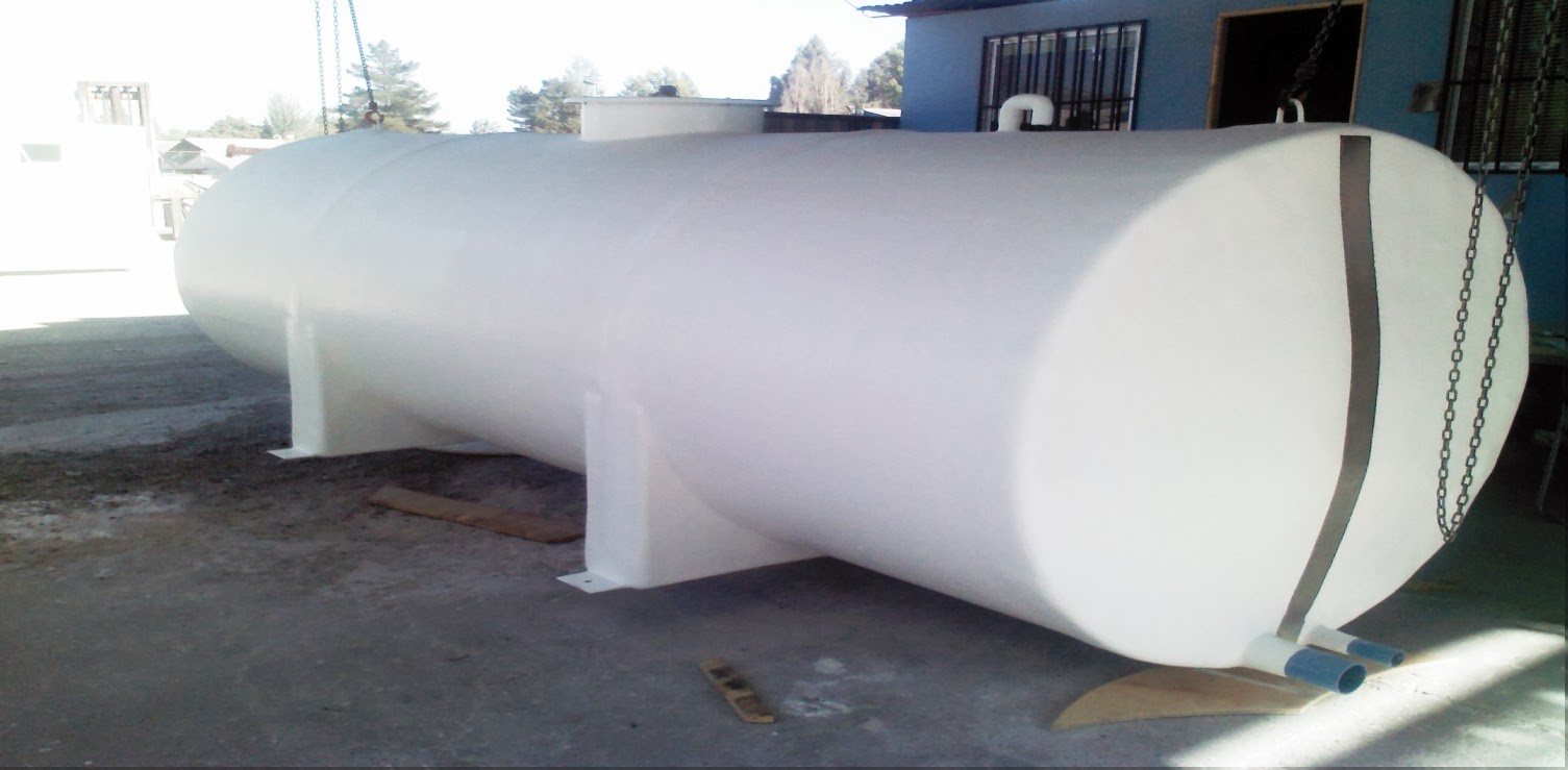 Aguamarket todo para la industria del agua y m s en - Estanques de plastico ...