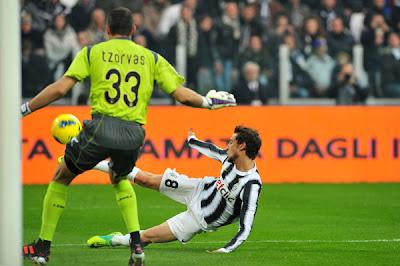 Juventus 3 - 0 Palermo (3)