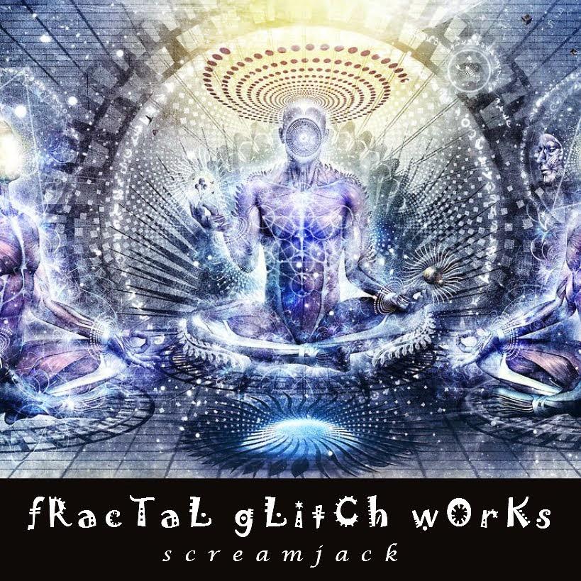 Fractal Glitch Works