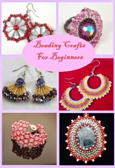 Beading Crafts For Beginners