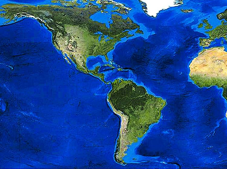 Fotos satelitales alta resolucion 46