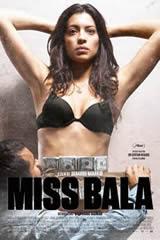 ver pelicula Miss Bala (2011) español online gratis