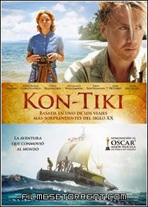 Expedição Kon-Tiki Torrent Dual Áudio