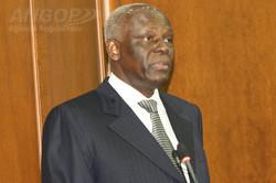 Angola - Timor Leste: José Eduardo dos Santos admite cooperação em vários domínios