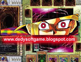 Gratis Download Komputer Game Yu-Gi-Oh Power of Chaos Joey The Passion ...