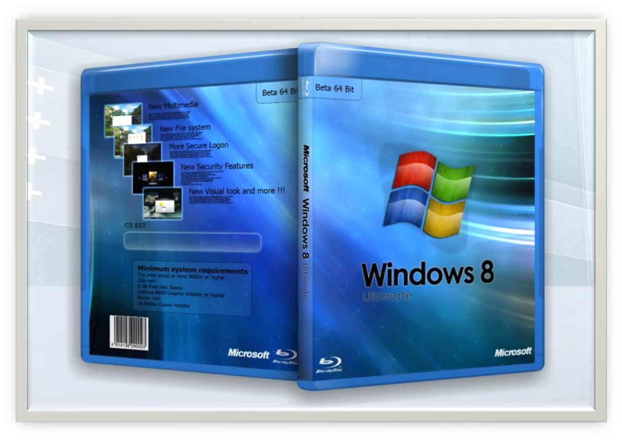 windows 8 genuine activator  full version