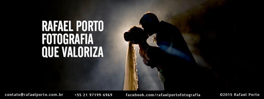 Rafael Porto - Fotografia Social