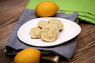 lemon-oatmeal-sugar-cookies
