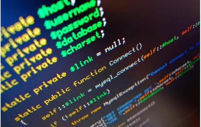 Código Fonte Genérico de um Programa