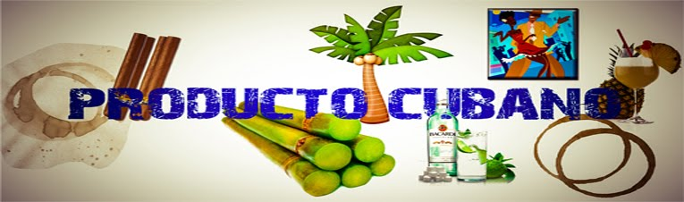 Producto cubano
