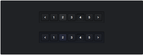 Free CSS3 jQuery Pagination Plugins