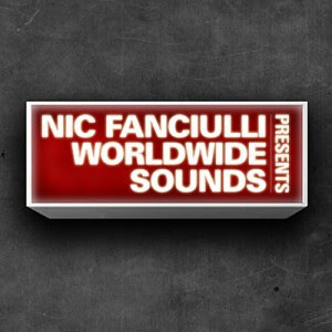 Nic Fanciulli WorldWide Sounds June 2013 06 17 Tracks 300x300 Nic Fanciulli WorldWide Sounds June 2013 06 17 Tracks