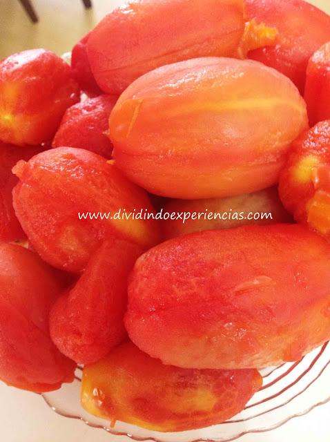 Molho de Tomate Caseiro - BLOG Dividindo Experiencias