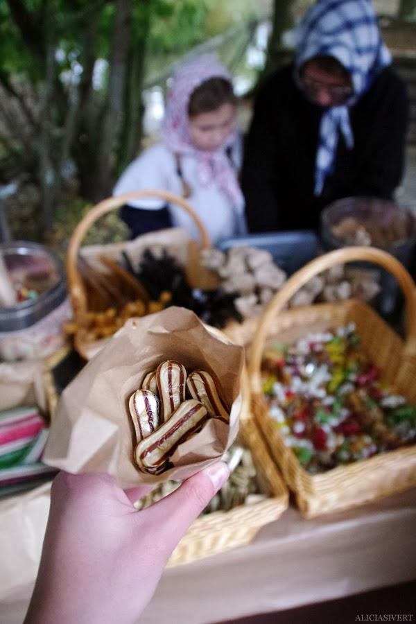 aliciasivert, alicia sivertsson, alicia sivert, skansen, skansens höstmarknad, marknad, höst, market, autumn, karameller i pappersstrut