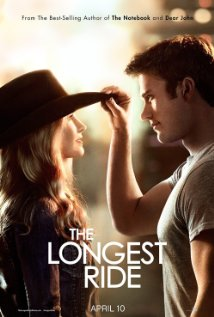 The Longest Ride 2015 HDRip 480p 250mb ESub HEVC