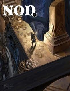 NOD Magazine 25
