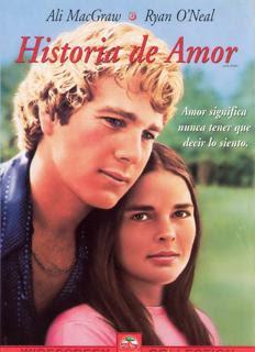 historia+de+amor Historia de Amor (1970) Español Latino Dvdrip