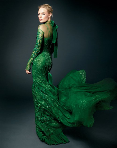 Lamb Blonde Fab Frock Friday Green With Envy
