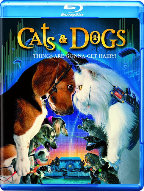 Cats Dogs Tamil Dubbed Movie