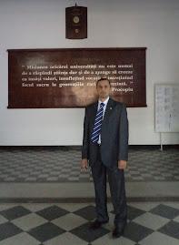 Aspecte de la susţinerea tezei de doctorat, 24.09.2012...