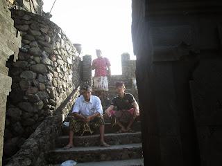 Pura Batu Bolong Lombok3