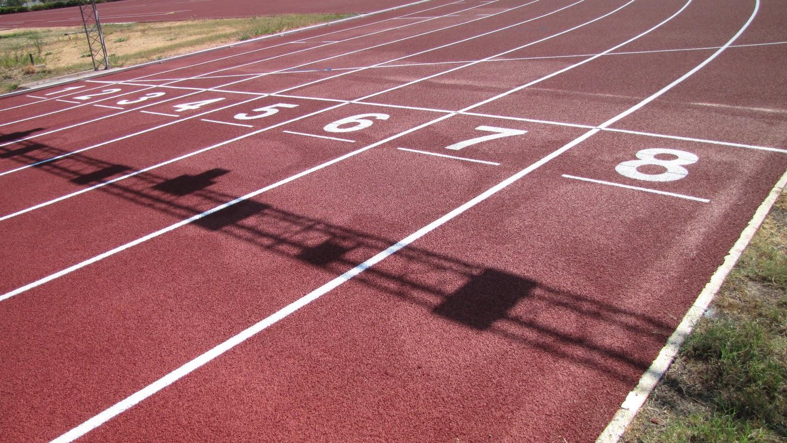 Orari di apertura della pista di atletica sport atletica for Interno b 197 orari