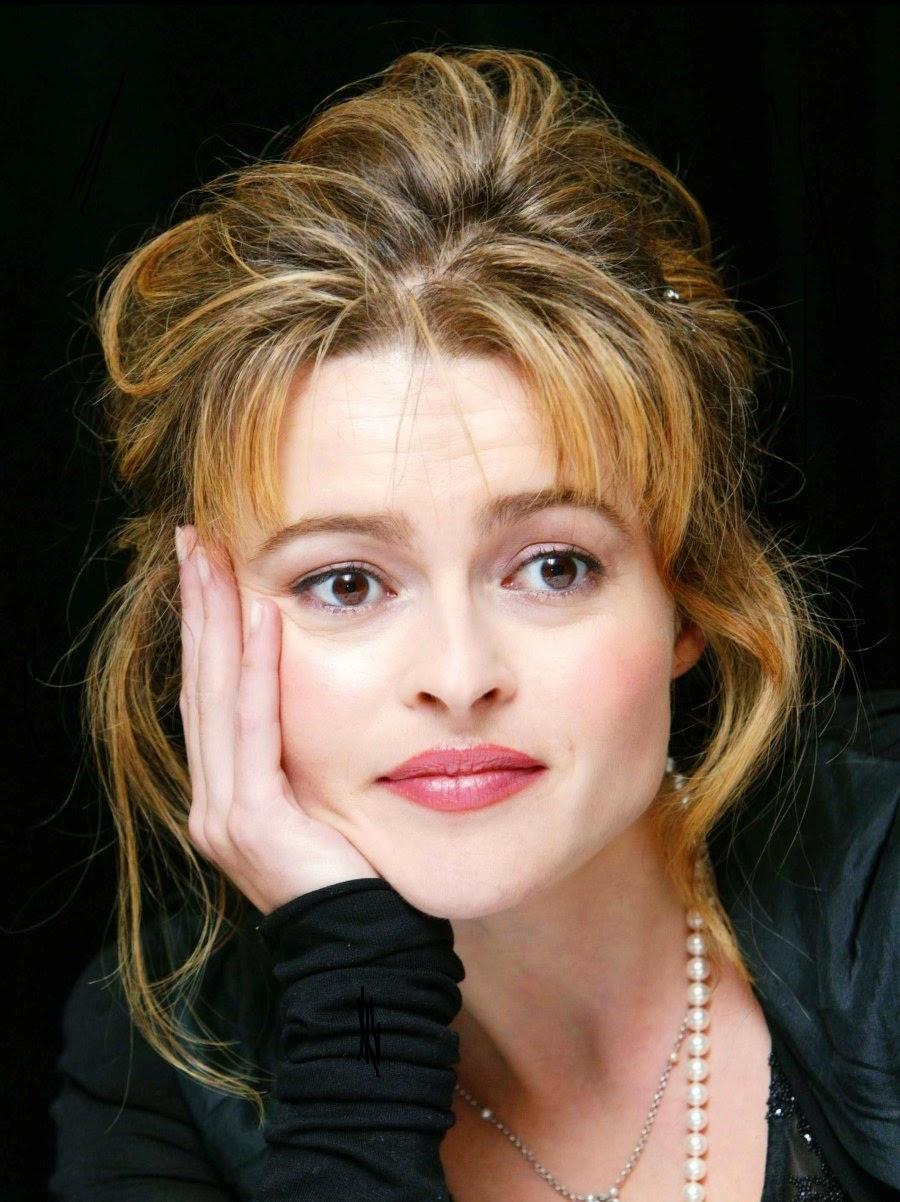 24 Day Night: 08/10/14 Helena Bonham Carter Jewish