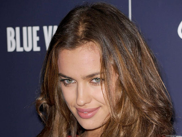 Irina Shayk Hd Wallpapers