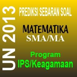 Latihan Soal Un Matematika Sma Program Ips
