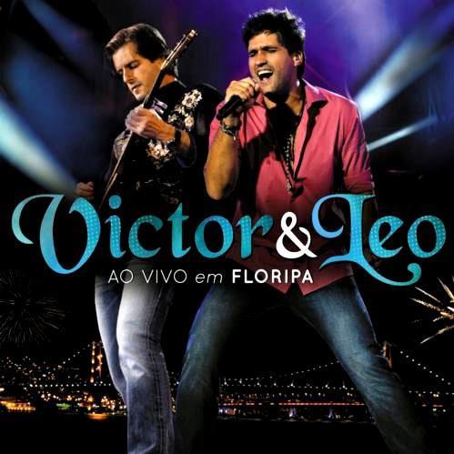 Baixar CD Victor e Leo Ao Vivo em Floripa (2012) Download