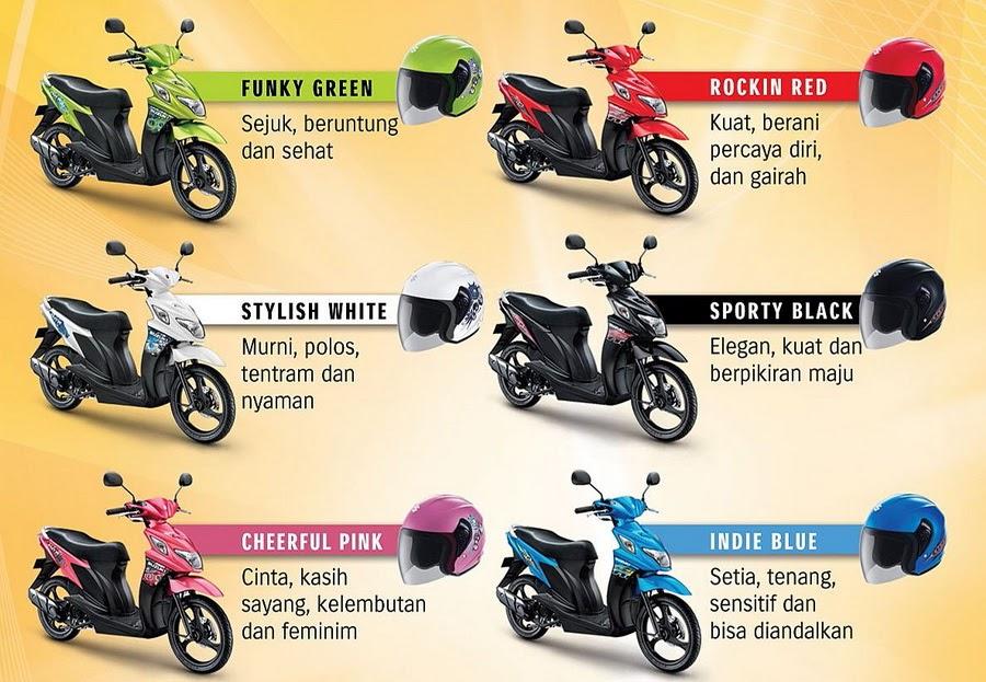 Harga Suzuki Nex Malaysia