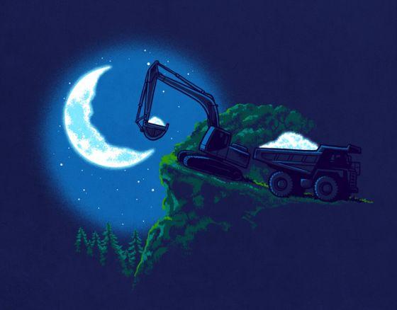 Ben Chen ilustrações engraçadinhas referências nerd