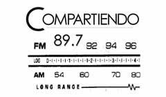 FM Compartiendo - FM 89.7