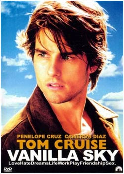 Download – Vanilla Sky – DVDRip AVI Dual Áudio