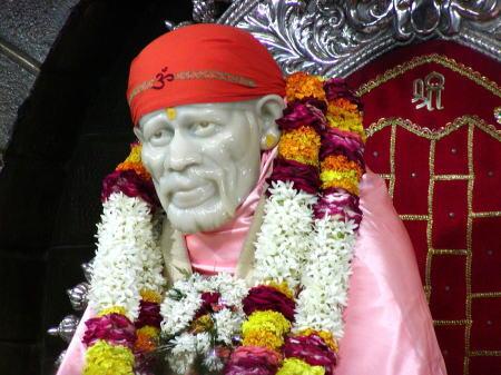 A Couple of Sai Baba Experiences - Part 584