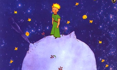 10 Books You Have To Read - The Little Prince, by Antoine de Saint-Exupery