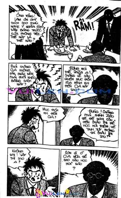 Jindodinho - Đường Dẫn Đến Khung Thành III Tập 54 page 43 Congtruyen24h