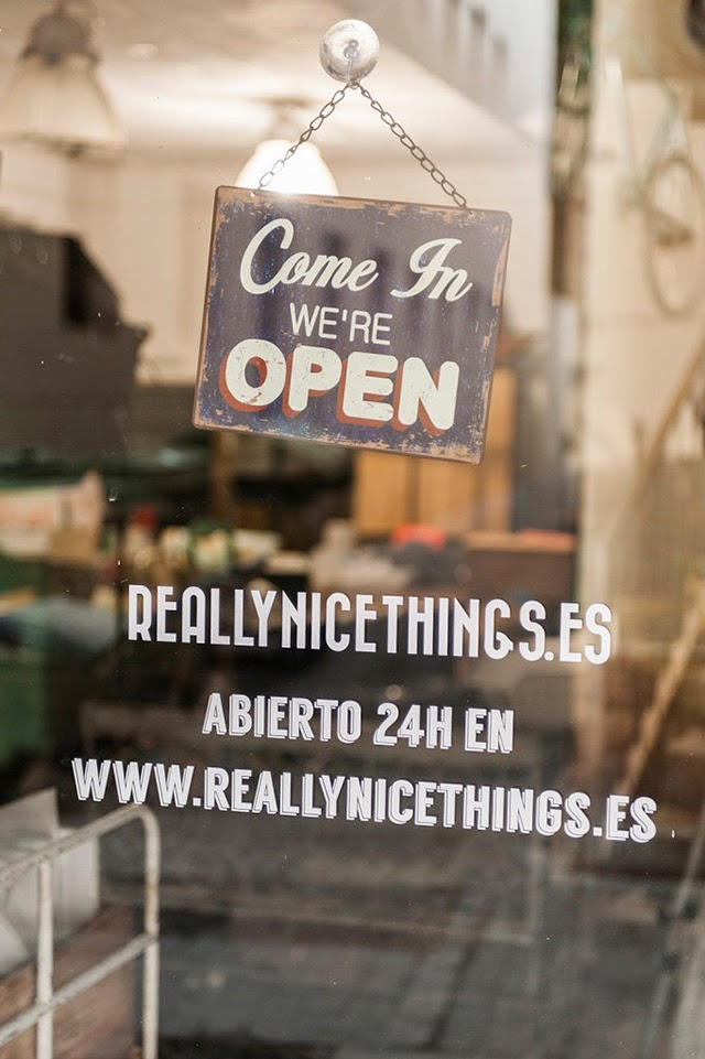 Boho deco chic desayuno really nice things y sorteo solo - Nice things valencia ...