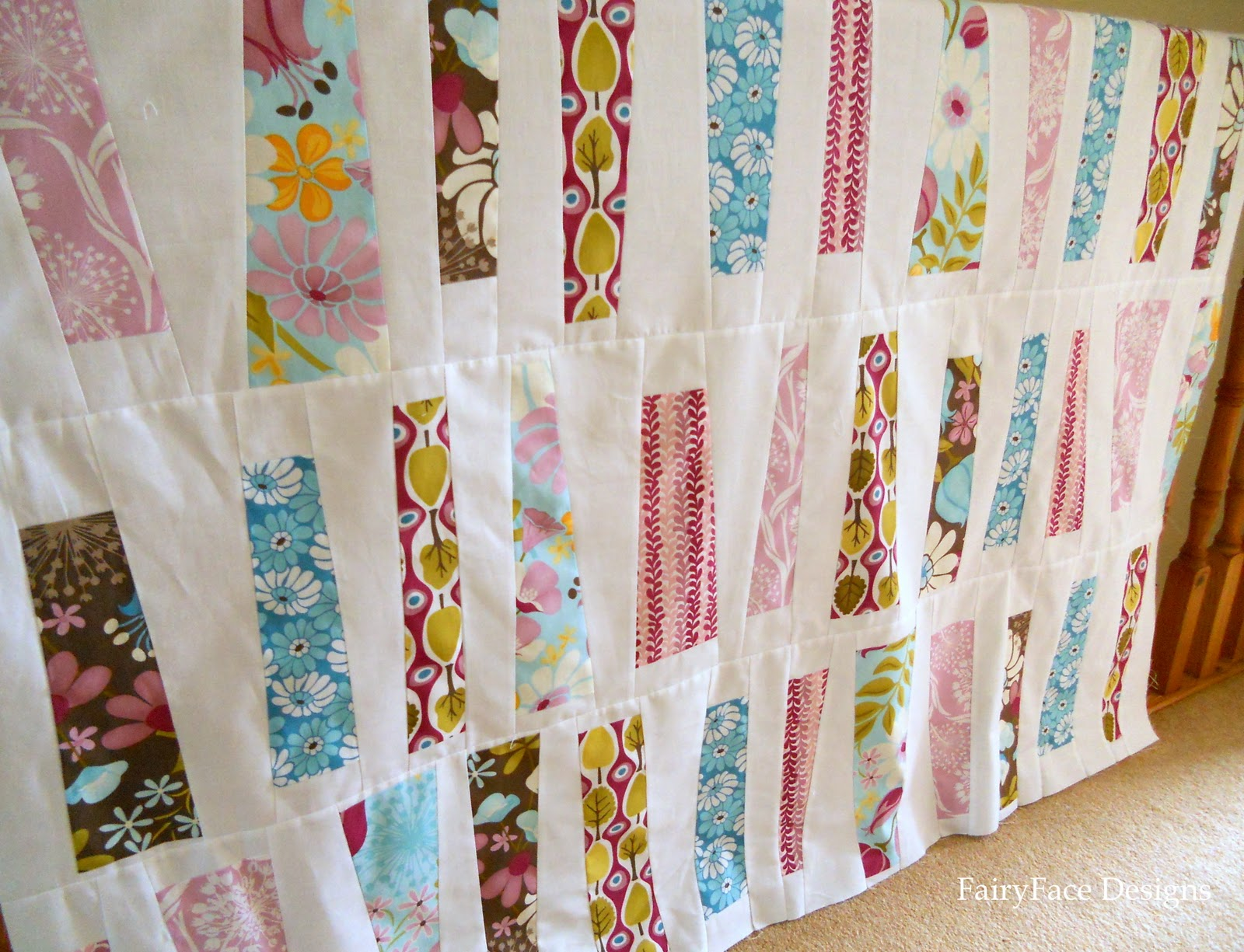 Fairyface Designs Summer Sewing Wrap Up