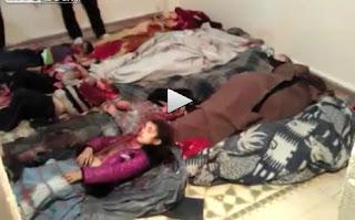 Video Bunuh Ganas Kejam Ngeri