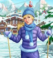 Jugar a Magnate del Complejo de Esqui