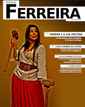 Revista de Ferreira