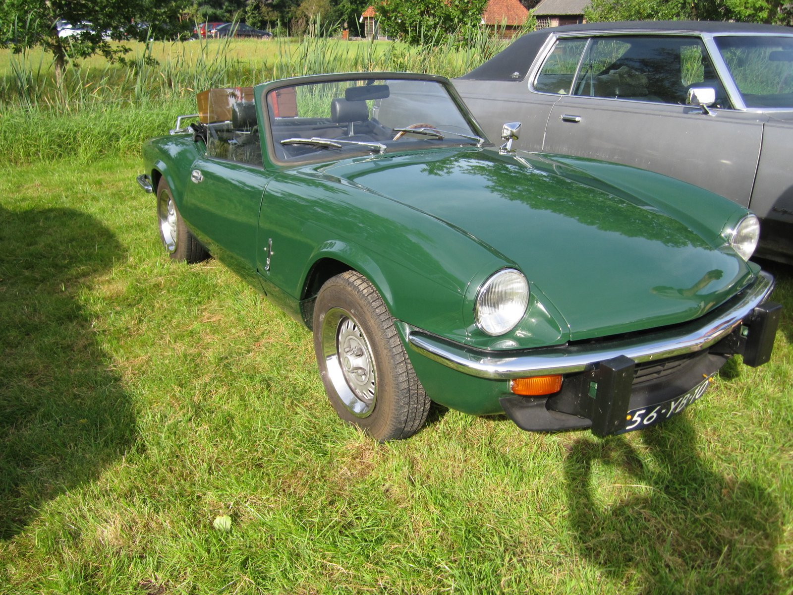 triumph spitfire 1500 us 1976 pictures of classic cars. Black Bedroom Furniture Sets. Home Design Ideas