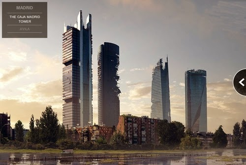 20-Spain-Madrid-The-Caja-Madrid-Tower-After-Distruction-Playstation-The-Last-Of-Us-Apocalypse-Pandemic-Quarantine-Zone