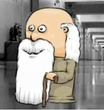 Mr. WInkle