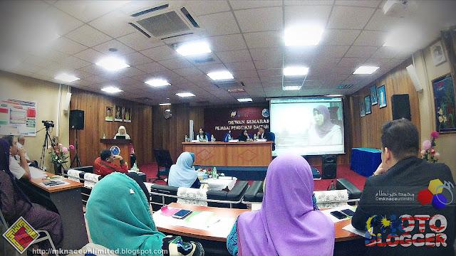 Sesi Townhall Program Dwi Bahasa - Dual Language Programme (DLP) Zon Selatan 2015