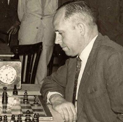 Àngel Ribera i Arnal en 1956