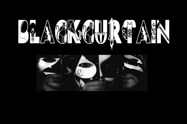 blackcurtain