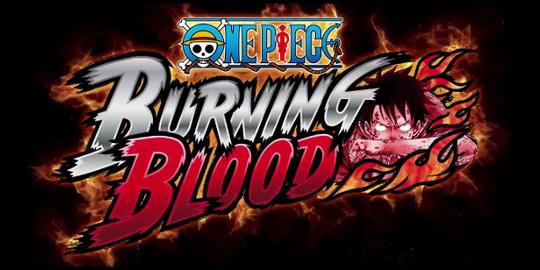 Actu Jeux Video, Actu Jeux Vidéo, Bandai Namco Games, One Piece : Burning Blood, Spike Chunsoft Co,