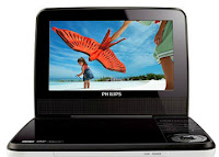 Buy Philips PD7030 7 inch DVD Player at Rs.4,064 After cashback